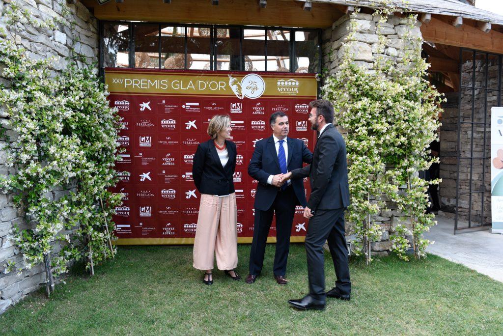 XXV Edició Premis Gla d'Or - 2016