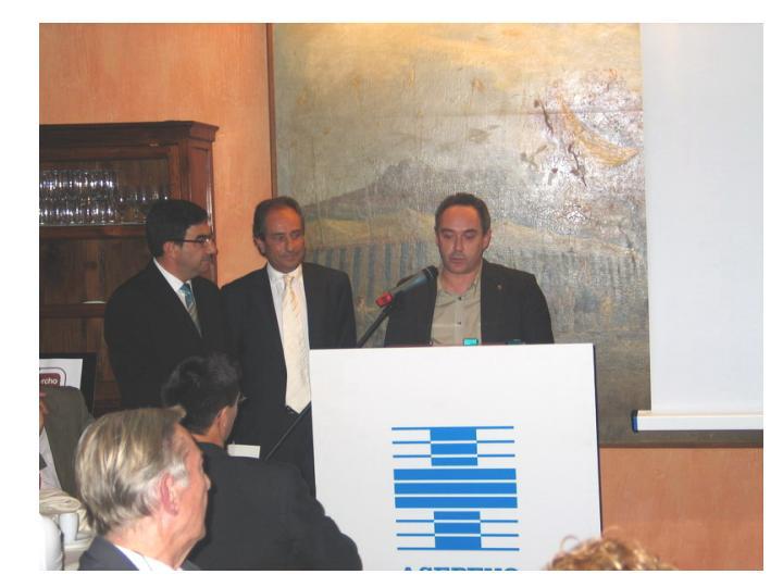 XV Edició Premis Gla d'Or - 2005