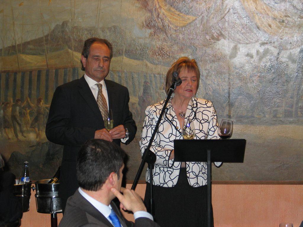 XVII Edició Premis Gla d'Or - 2007