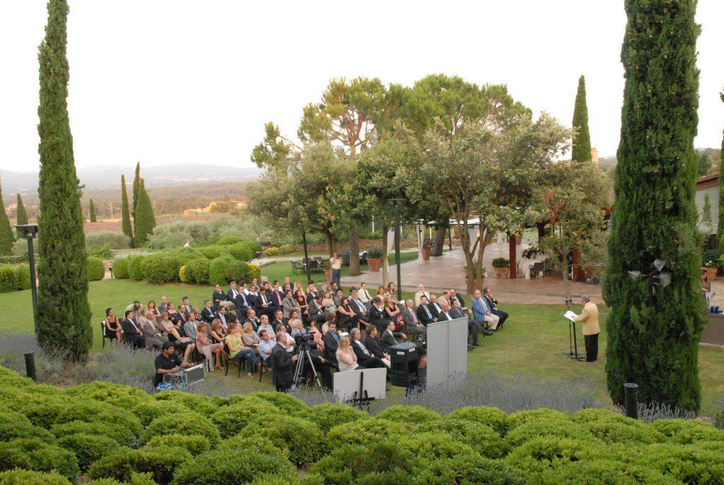 XX Edició Premis Gla d'Or - 2010