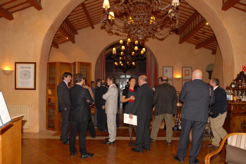 XXI Edició Premis Gla d'Or - 2011