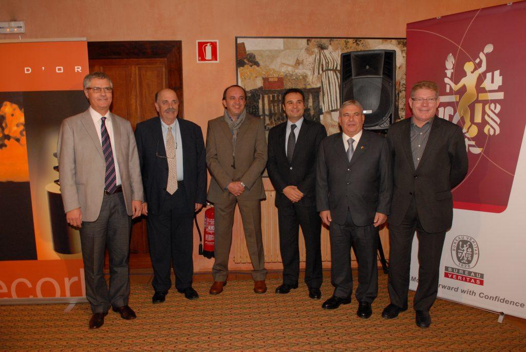 XXII Edició Premis Gla d'Or - 2012
