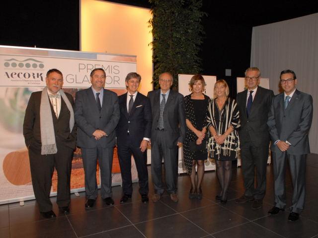 XXIV Edició Premis Gla d'Or - 2014