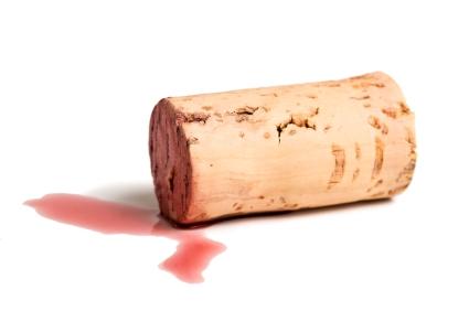 corcho calidad vino